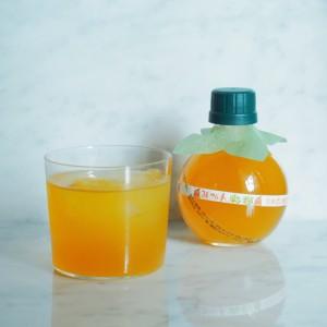 みかん梅酒2