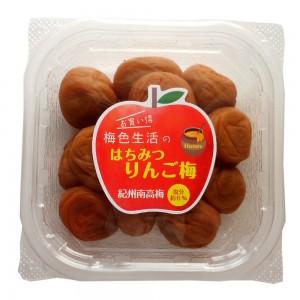 681 はちみつりんご梅