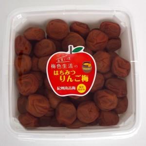 731小粒はちみつりんご